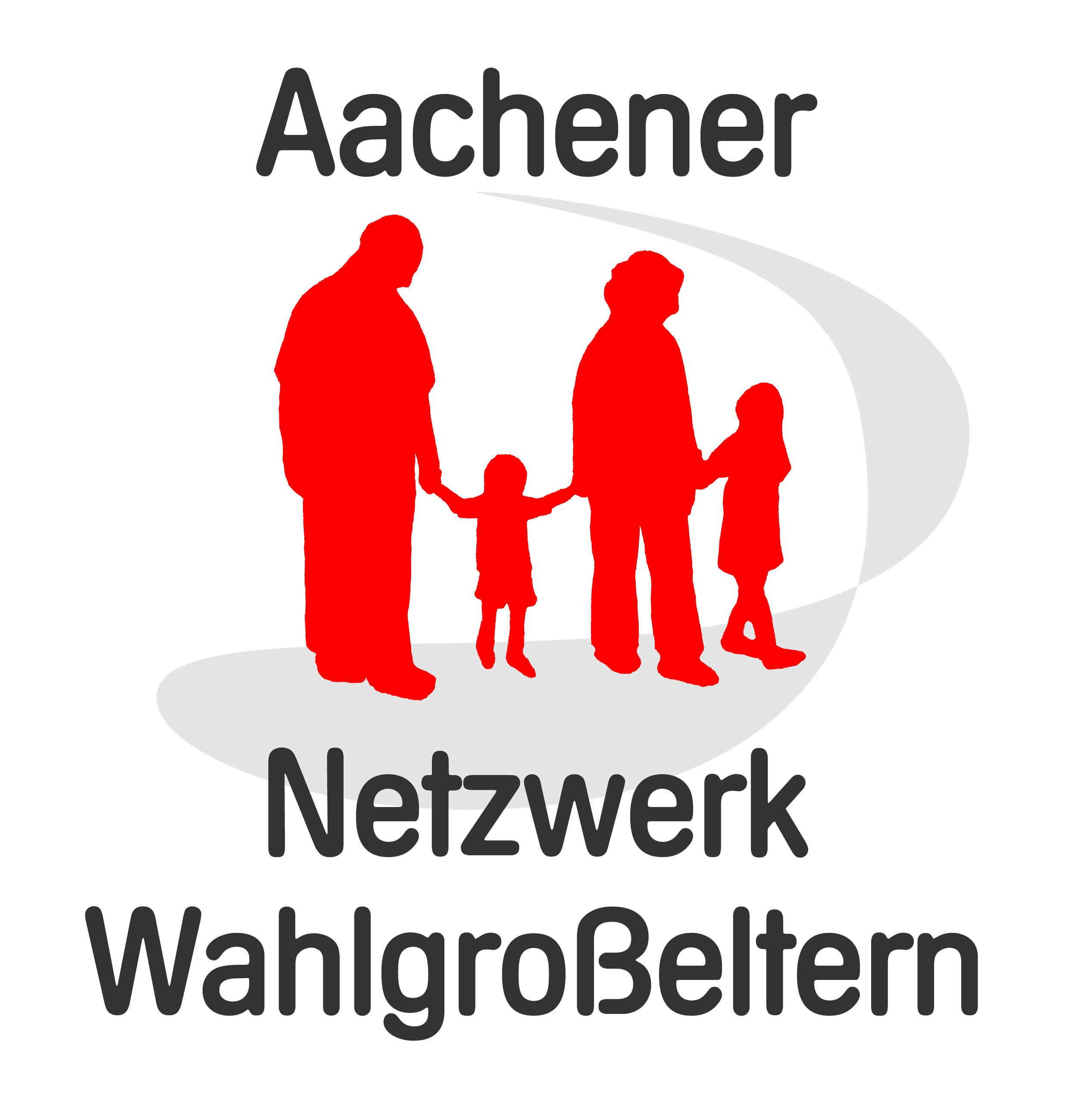 Wahlgroßeltern - DRK KV Städteregion Aachen e.V.